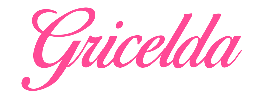 Hair Extensions by Gricelda Logo