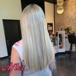 Gallery After 101 - Hair Extensions by Gricelda