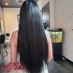 Gallery 102 - After - Hair Extensions by Gricelda