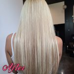 Gallery 103 - After - Hair Extensions by Gricelda