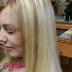 Gallery 104 - After - Hair Extensions by Gricelda