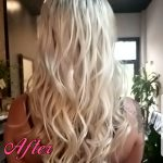 Gallery 105 - After - Hair Extensions by Gricelda