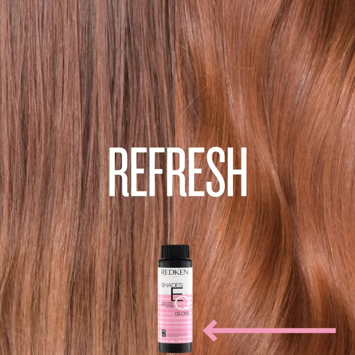 Redken ShadeE - Refresh